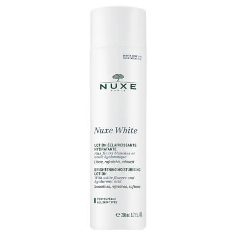 NUXE White Brightening Moisturising Lotion 200ml