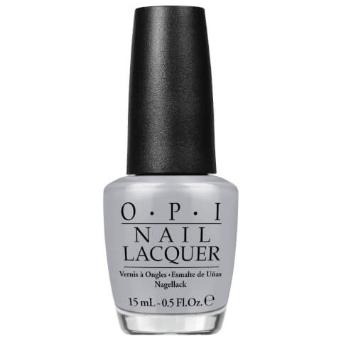 OPI Fifty Shades Of Grey Collection - Cement The Deal 15ml