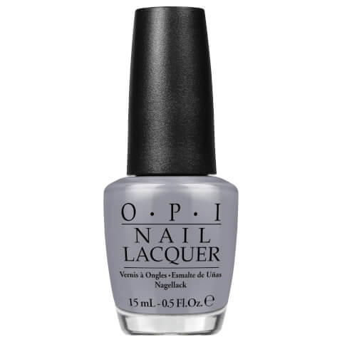 OPI Fifty Shades Of Grey Collection - Embrace The Gray 15ml