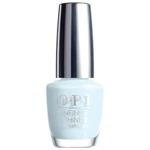 OPI Infinite Shine Eternally Turquoise 15ml