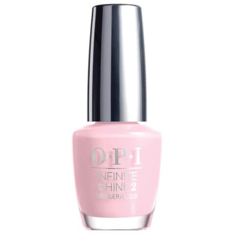 OPI Infinite Shine Pretty Pink Perseveres 15ml