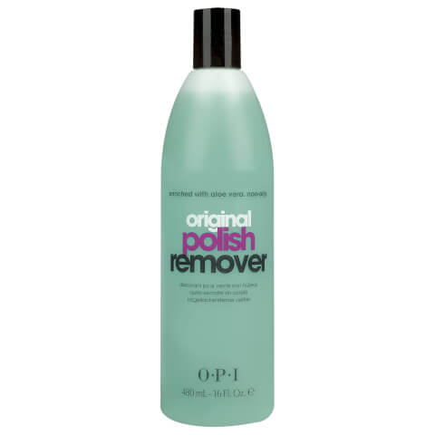 OPI Polish Remover Enriched With Aloe Vera 480ml
