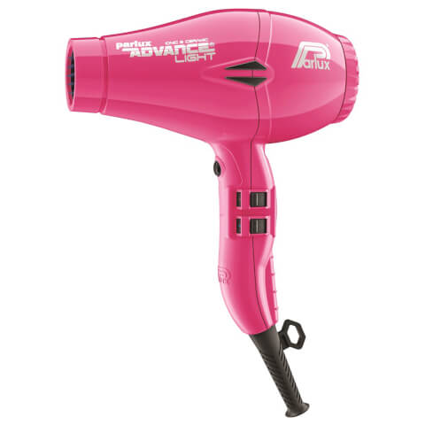 Parlux Advance Light Ionic And Ceramic Dryer - Fuchsia