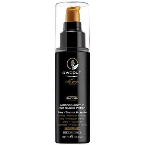Paul Mitchell Awapuhi Wild Ginger Mirror Smooth High Gloss Primer 100ml