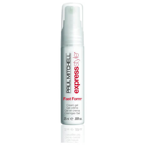 Paul Mitchell Express Style Fast Form Cream Gel 25ml