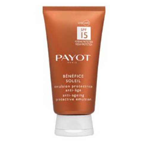 PAYOT Soleil Protect Emulsion SPF15 150ml