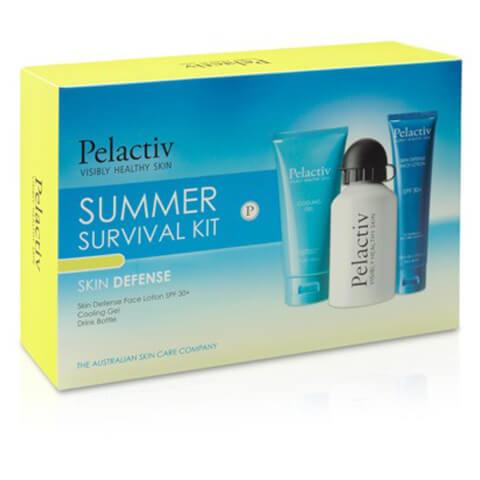 Pelactiv Summer Survival Kit SPF 30