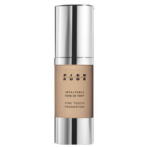 Pier Auge Fine Touch Foundation 01 Ivory 30ml