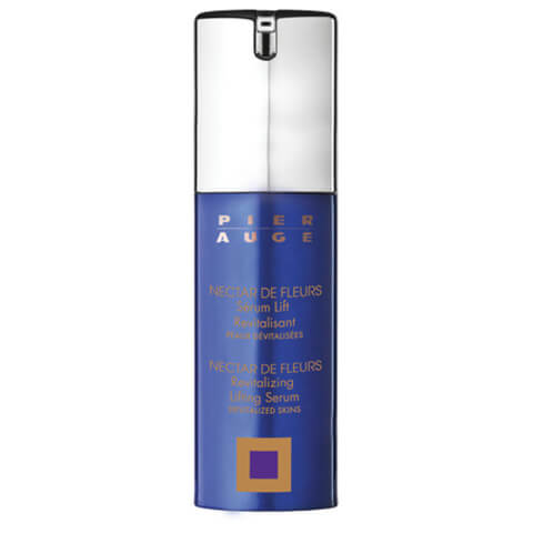 Pier Auge Nectar De Fleurs Revitalizing Lifting Serum M2A