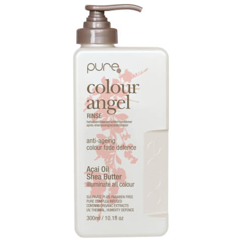 Pure Colour Angel Rinse Conditioner 300ml