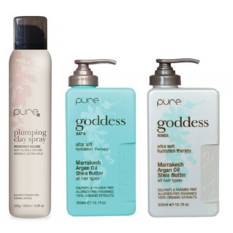 Pure Goddess Bee Pure Gift Pack
