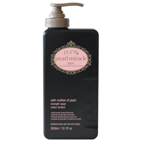 Pure Pearl Miracle Bath Shampoo 300ml