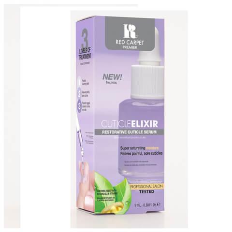 Red Carpet Manicure Cuticle Elixir Serum 9ml