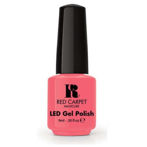 Red Carpet Manicure Gel Polish - #124 Oh So 90210 9ml