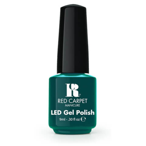 Red Carpet Manicure Gel Polish - #154 And The Winner Is 9ml