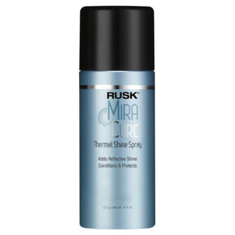 Rusk Miracurl Thermal Shine Spray