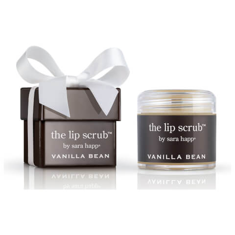 Sara Happ The Lip Scrub - Vanilla Bean