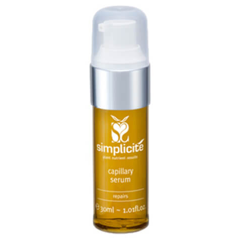 Simplicite Capillary Repair Serum