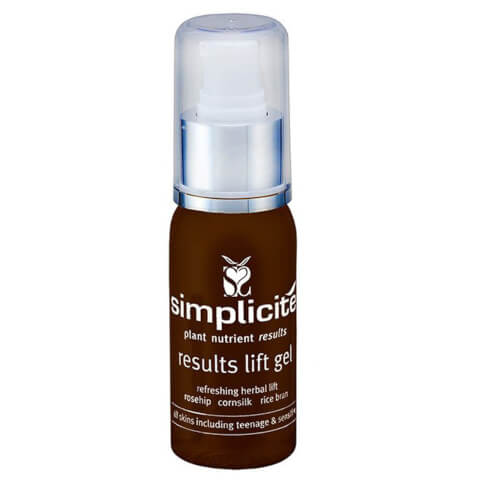 Simplicite Results Lift Gel