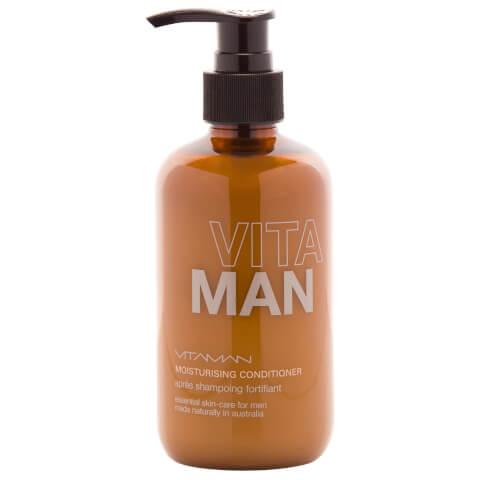 VitaMan Grooming Moisturising Conditioner 250ml
