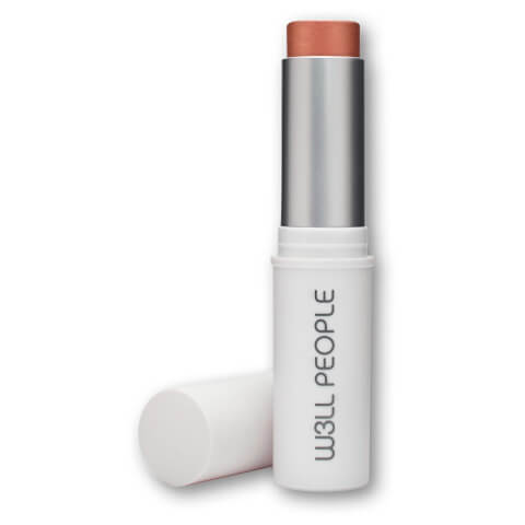 W3LL PEOPLE Universalist Multi-Stick For The Eyes Cheeks And Lips #4 Bronzed Rose 11g