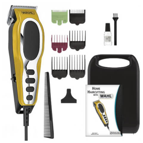 Wahl Close Cut Pro Grooming Kit