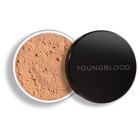 Youngblood Loose Mineral Foundation 10g - Coffee