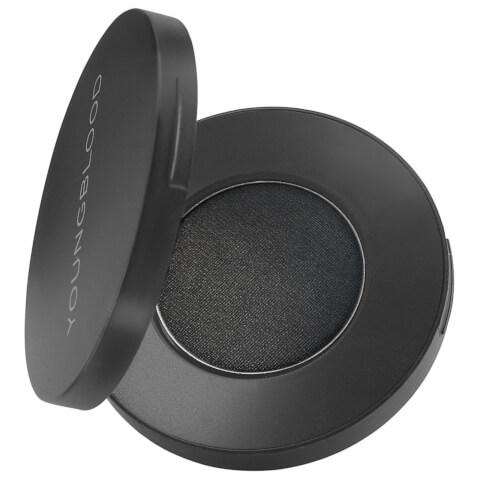 Youngblood Pressed Individual Eye Shadow 2g - Black Opal