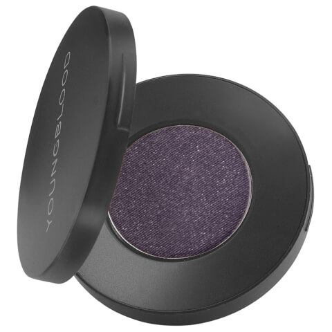 Youngblood Pressed Individual Eye Shadow 2g - Sapphire