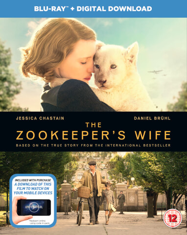 The Zookeeper's Wife (Digital Download)