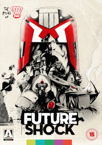 Futureshock! The Story of 2000AD