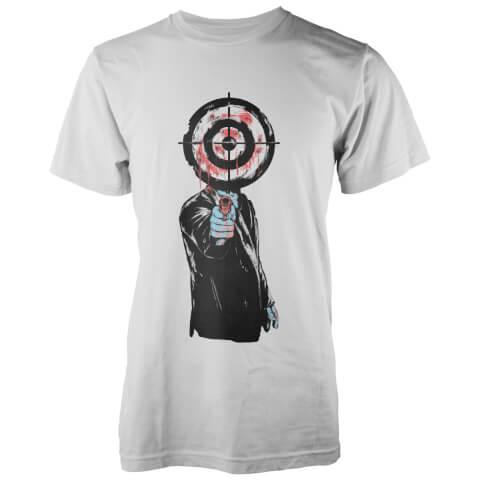 Solti The Revenge White T-Shirt