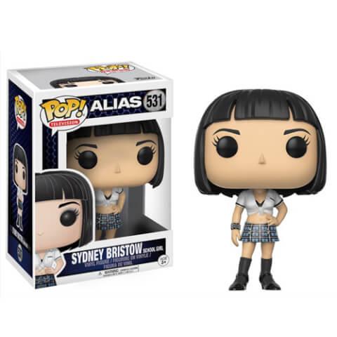 Alias Sydney Bristow (School Girl) Pop! Vinyl Figure