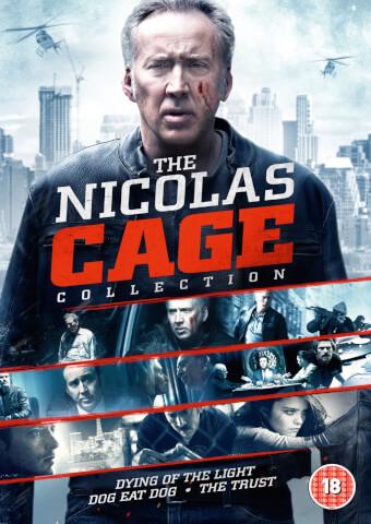 Nicolas Cage Boxset