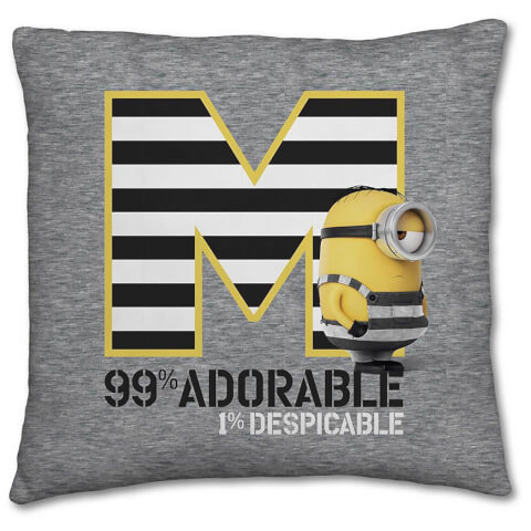 Universal Despicable Me Jailbird Cushion