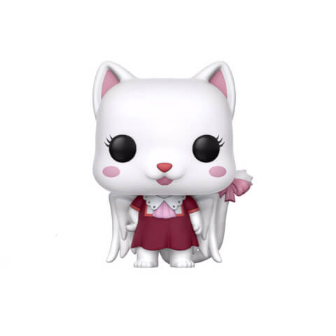Fairy Tail Carla Pop! Vinyl Figure