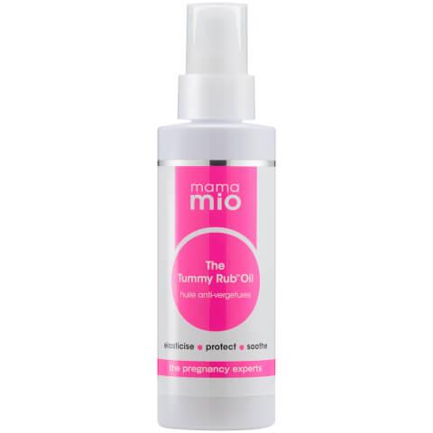 Mama Mio Supersize Tummy Rub Oil 240ml (Worth $76)
