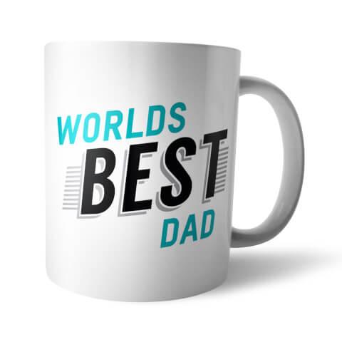 Tasse World's Best Dad