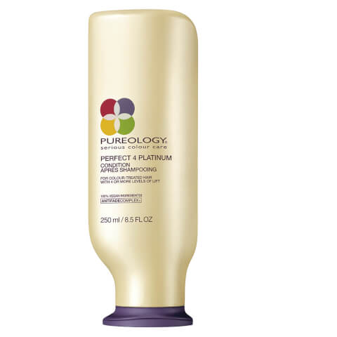 Pureology Perfect 4 Platinum Condition 250ml