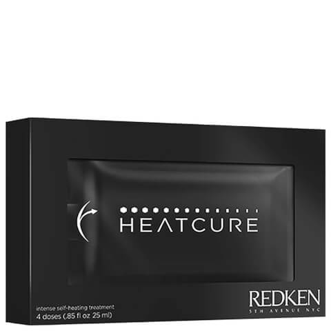 Redken Heatcure at Home Self-Heating Mask 100ml