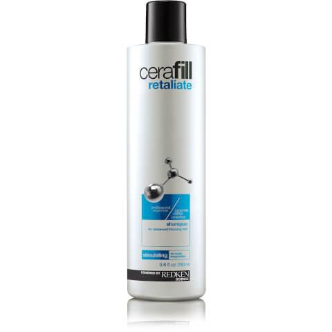 Redken Cerafill Retaliate Shampoo 290ml