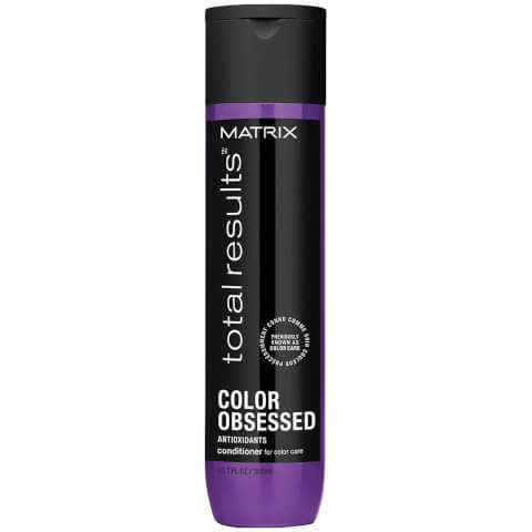 Matrix Total Results Color Obsessed Conditioner (300ml)