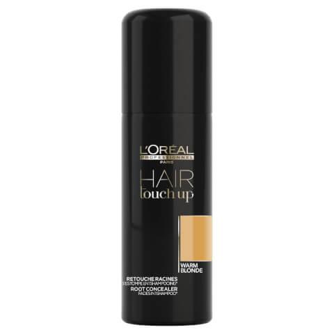 L'Oréal Professionnel Hair Touch Up - Warm Blonde 75ml