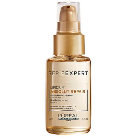 L'Oréal Professionnel Absolut Repair Lipidium Serum 50ml