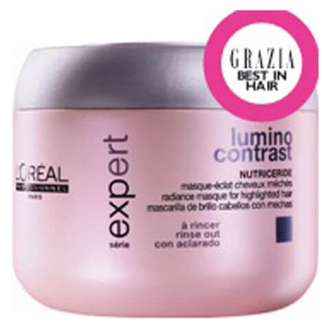 L'Oréal Serie Expert Lumino Contrast Masque 200ml