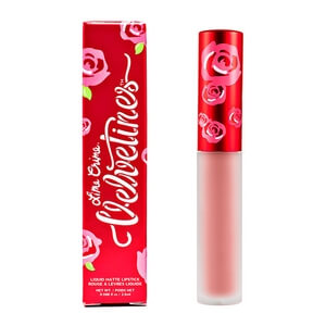 Lime Crime Velvetines Metallic Liquid Matte Lipstick 2.6ml