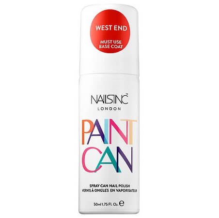 nails inc. Paint Can Spray Nail Polish 36g