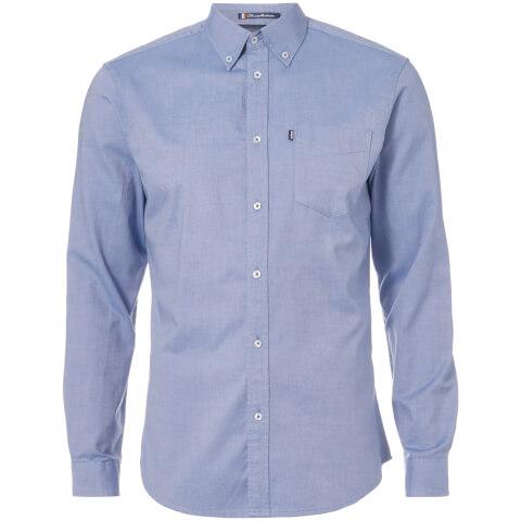 Le Shark Men's Setana Shirt - Blue