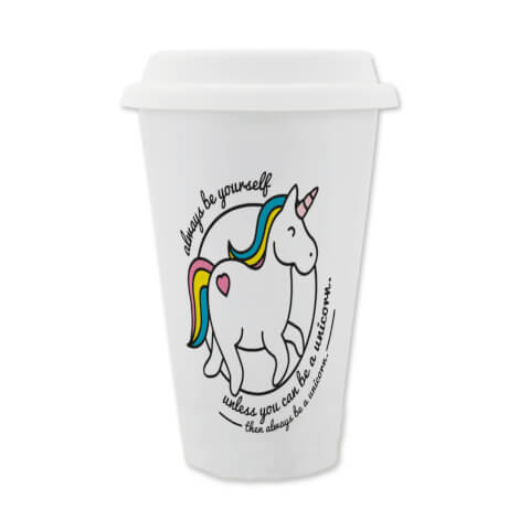 Tasse De Voyage - Always Be Yourself Unless You Can Be A Unicorn