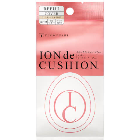 FLOWFUSHI Ion De Cushion Cover Refill